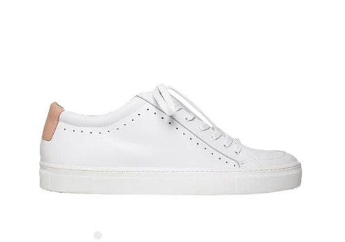 Sneaker Pippa - wit