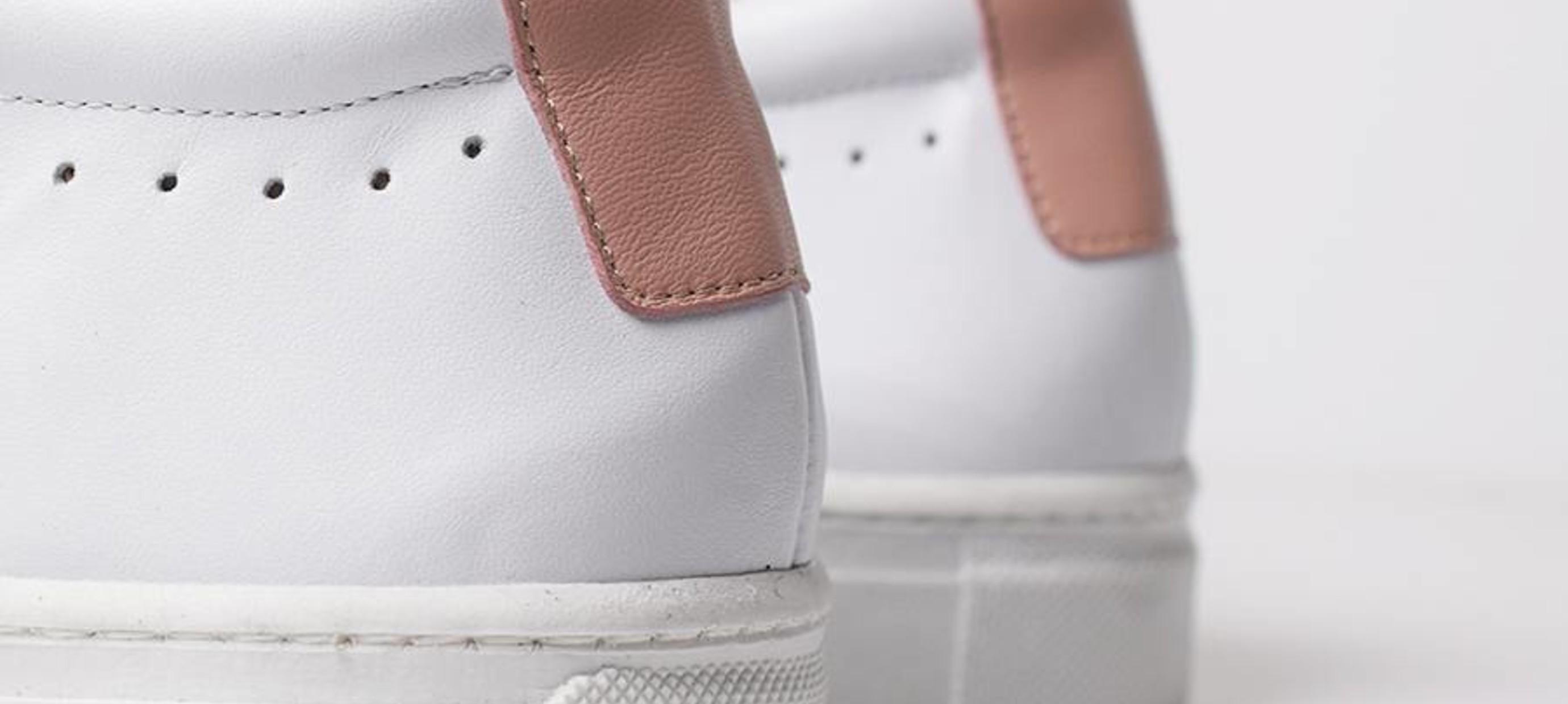 Nieuwe sneakers in grote maten damesschoenen