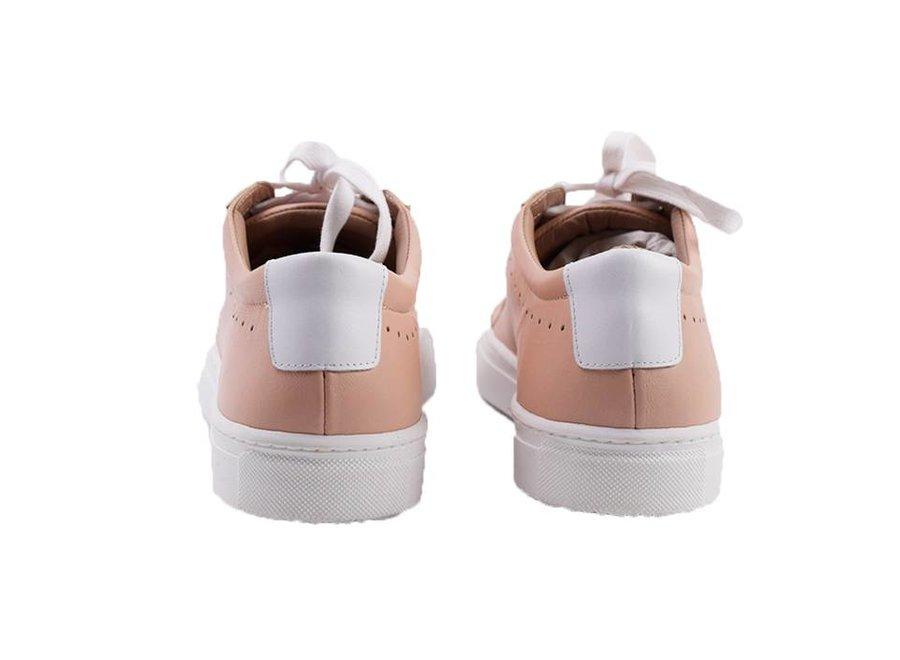 Sneaker Pippa lichtroze