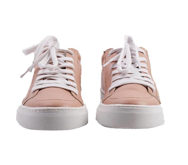 Sneaker Pippa light pink