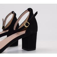 Sandaal Fabienne - zwart
