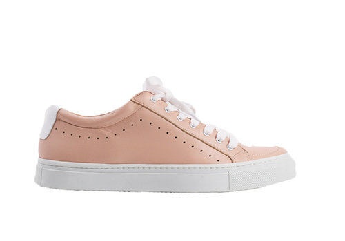 Sneaker Pippa light pink
