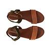 Sandal Sarah - str,/olive