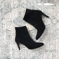 Ankleboot Esmee- Anne - black