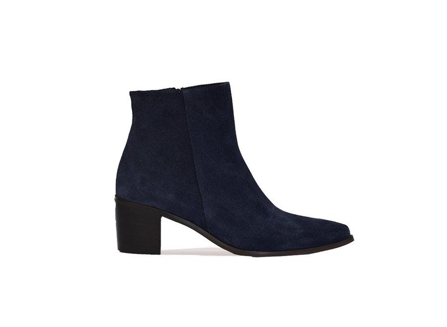 Ankleboot Cato - dark blue