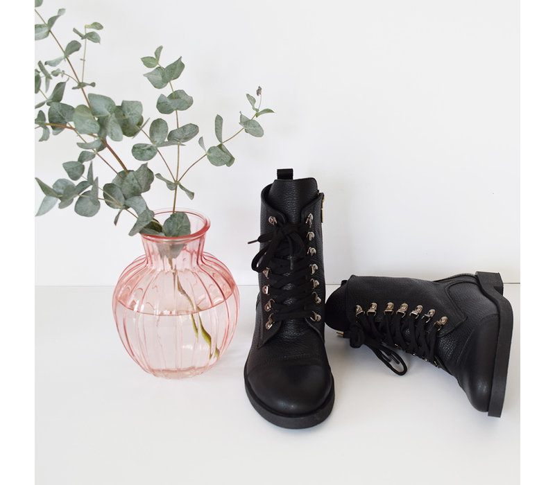 Boot with laces Lieke - PRE- ORDER