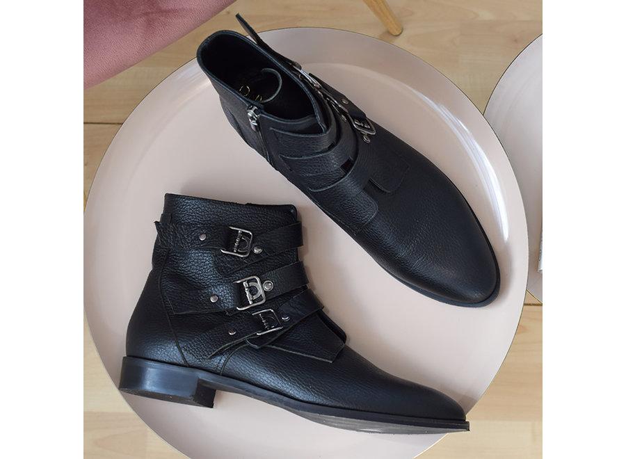 Ankleboot Daan