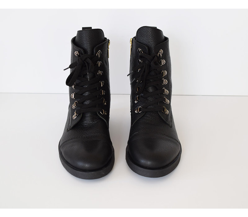 Boot with laces Lieke  - pre-order