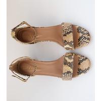 Sandaal Fabienne - snake