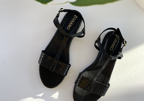 Sandal Marcella - black