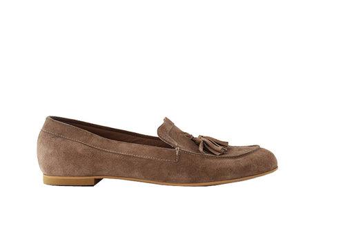 Loafers Karina - beige