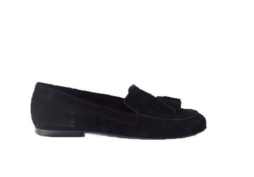 Loafer Karina - zwart