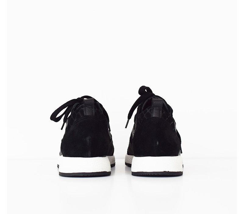 Sneaker Roos black