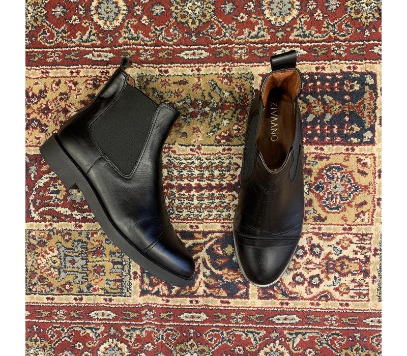 Chelsea boots Juul - black