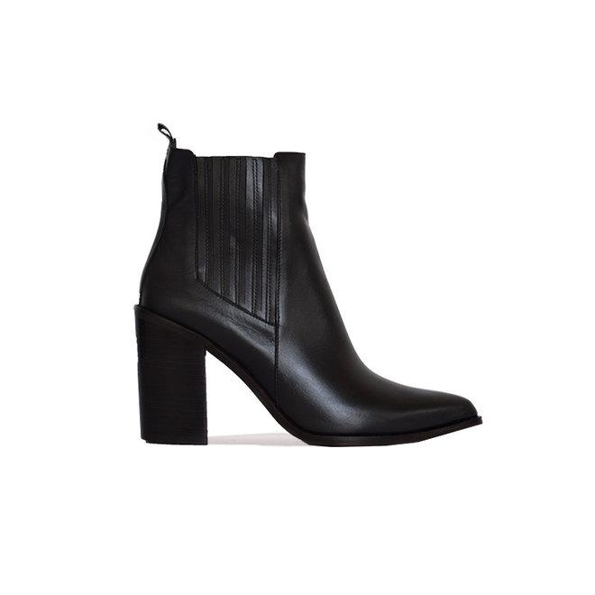 Ankleboot Esmee- black