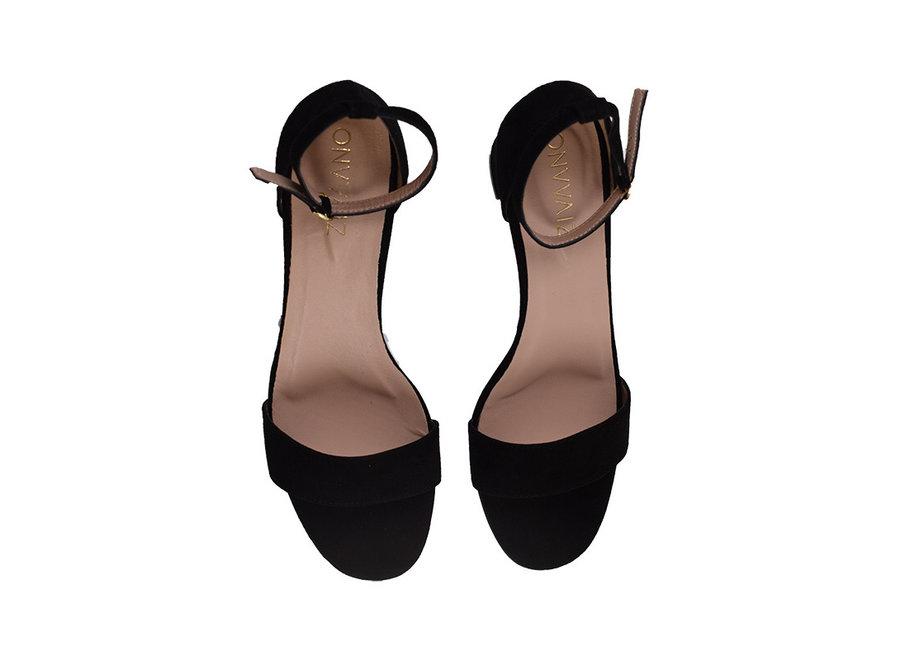 Heels Fabienne - black