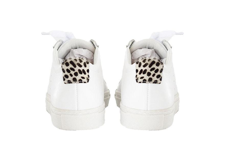 Sneaker Melanie -wit
