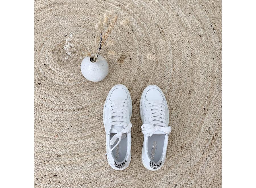 Sneaker Melanie -white