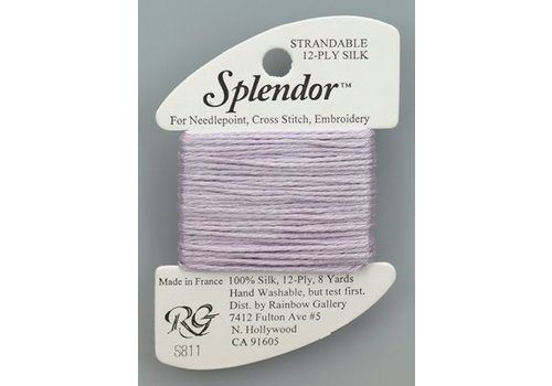 Needlepaints Splendor Lavender