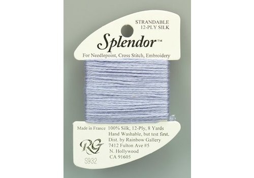 Needlepaints Splendor Lite Blue Violet