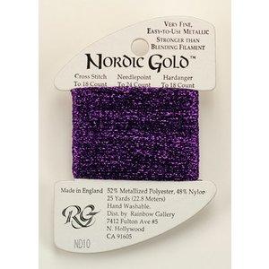 Rainbow Gallery Purple