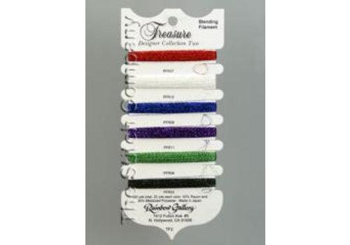 Rainbow Gallery Designer Collection 2 Blending Filament