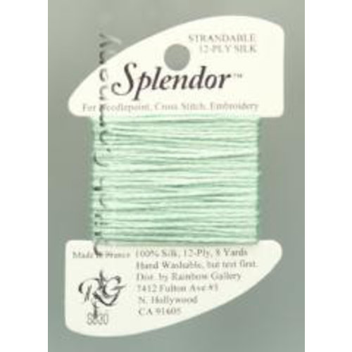 Rainbow Gallery Splendor Lite Sea Green