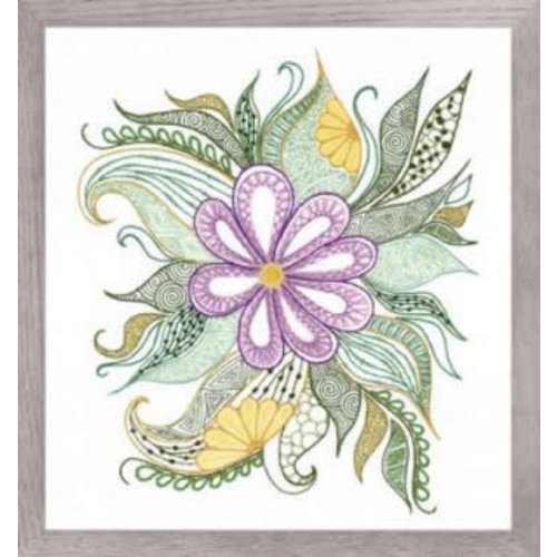 RIOLIS Lovely Flower