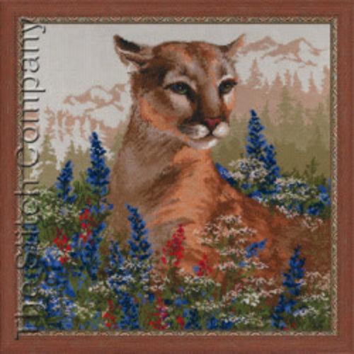 RIOLIS Cougar