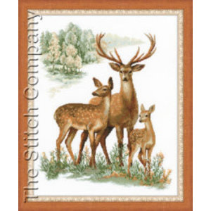 RIOLIS Deers