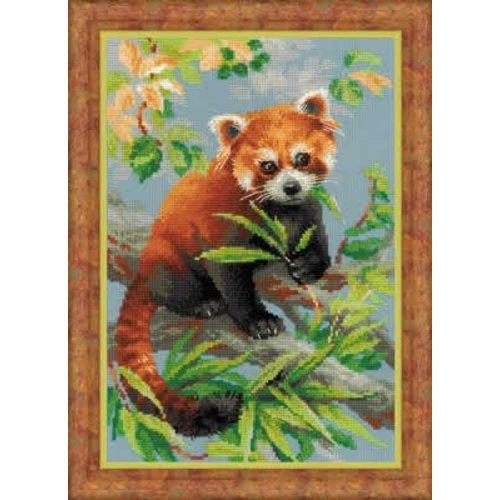 RIOLIS Red Panda