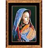 Lanarte African lady
