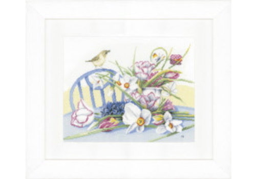Lanarte Marjolein Bastin: Daffodils on table