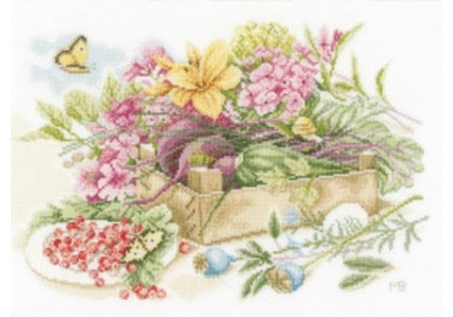 Lanarte Marjolein Bastin - In de tuin