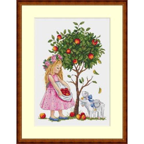 Merejka Apple Tree