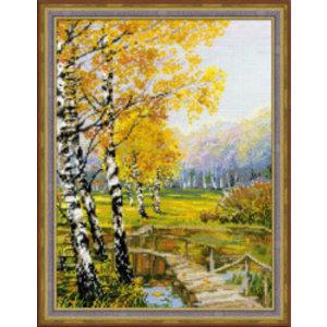 RIOLIS Birches