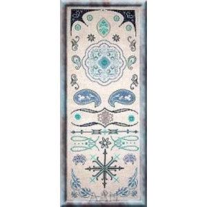 Alessandra Adelaide Needleworks Oriental Blue