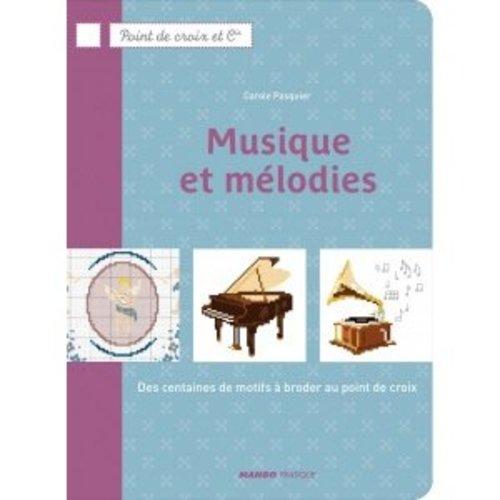 DMC Musique et mélodies