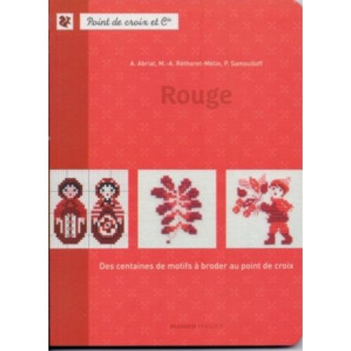 DMC Rouge