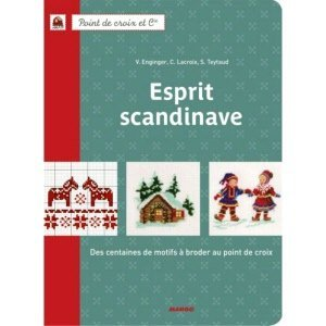 DMC Esprit scandinave