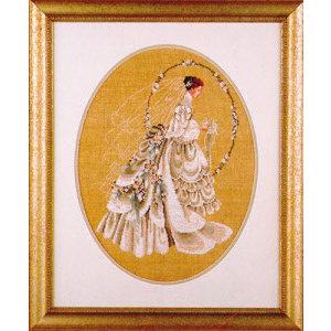 Lavender and Lace Lavender & Lace 09 - The Bride - patroon