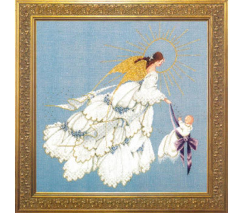 Angel of Mercy II - patroon