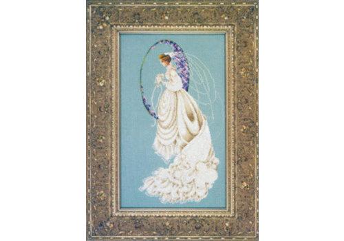Lavender and Lace Lavender & Lace 55 - Spring bride - patroon