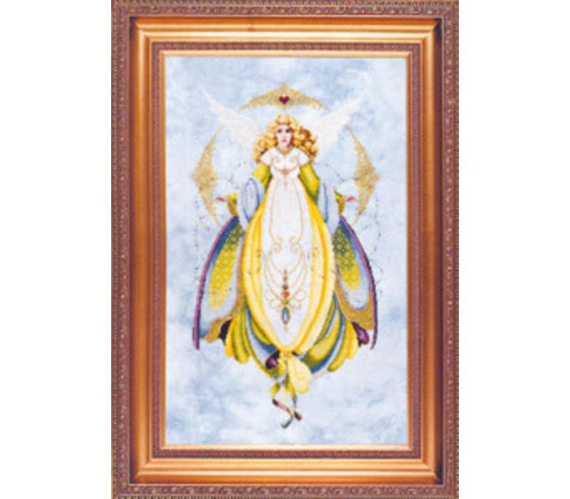 Angel of healing - patroon