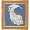 Lavender and Lace Angel of dreams - patroon