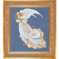 Lavender & Lace 59 - Angel of dreams - patroon