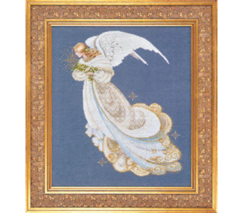 Angel of dreams - patroon