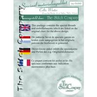 Lavender & Lace 60 - Celtic Winter - spec. mat.