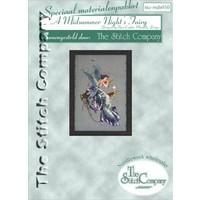 Mirabilia 030 - A Midsummer Night's Fairy - spec. mat.