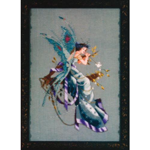 Mirabilia  Mirabilia 030 - A Midsummer Night's Fairy - patroon